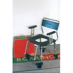 Chaise de douche Chameleon